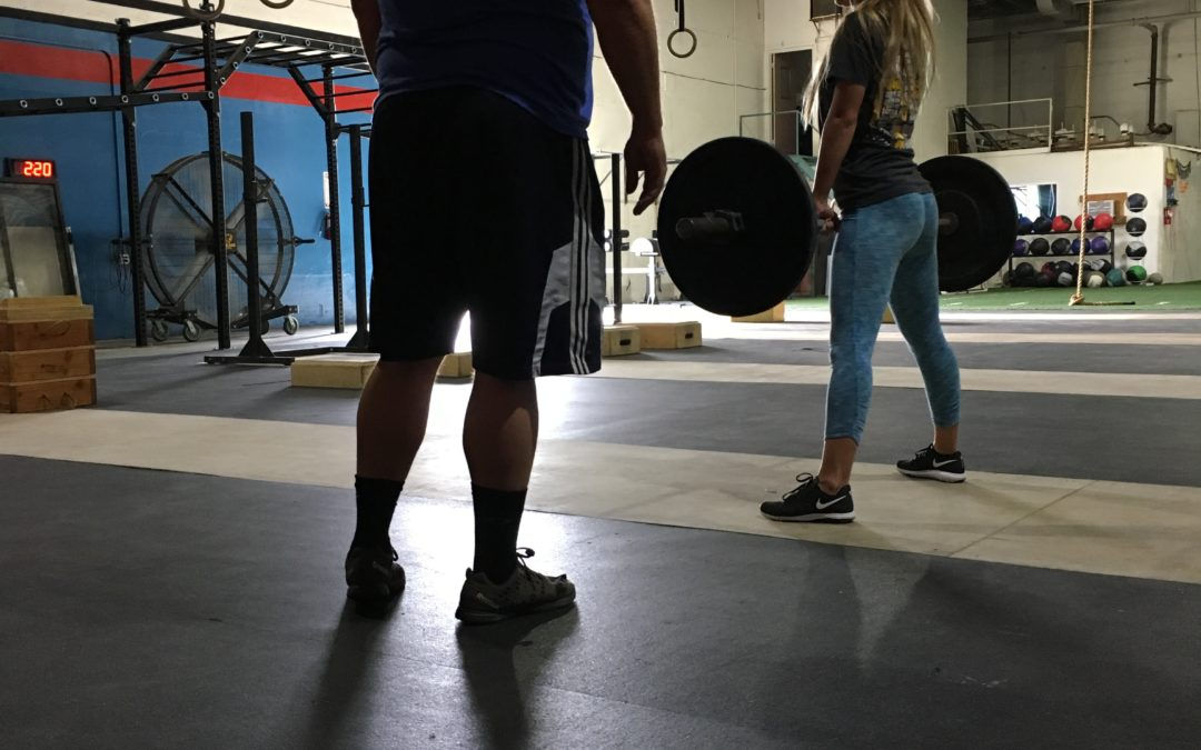 5 Tips when Choosing a Personal Trainer in Tulare