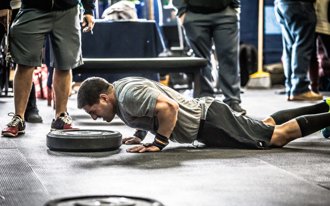 Misconceptions about CrossFit
