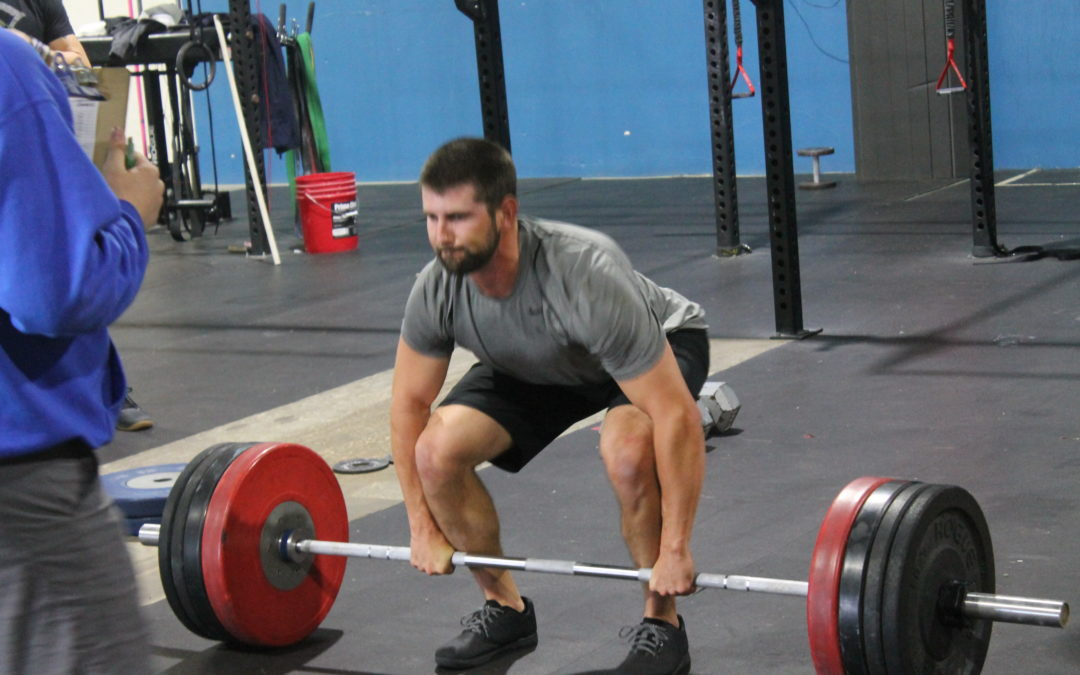 4 Myths about CrossFit That Might Surprise You